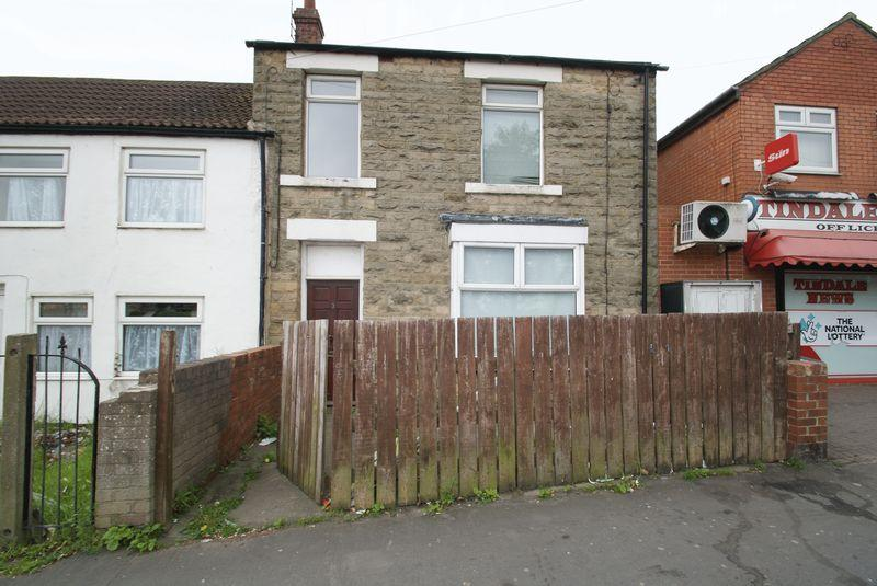 3 Bedrooms Terraced House for sale in tindale crescent, bishop auckland