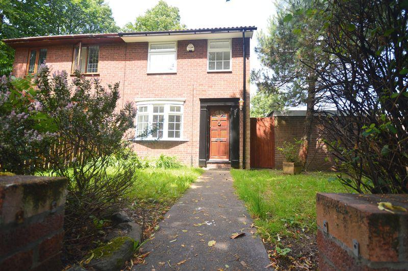 3 Bedrooms Semi Detached House for sale in Belle Vale Road, Gateacre
