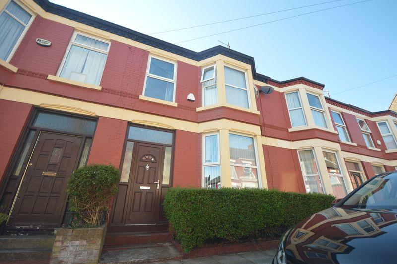 3 Bedrooms Terraced House for sale in Lambton Road, Aigburth