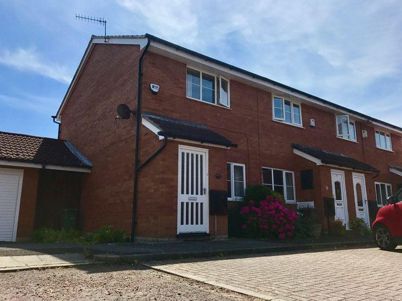 2 Bedrooms End Of Terrace House for rent in Madeley Drive, West Kirby
