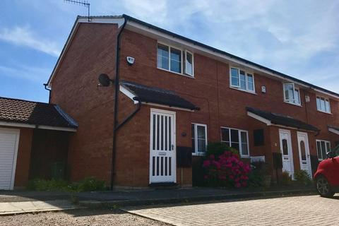 Bedroom Properties To Rent Upton Wirral
