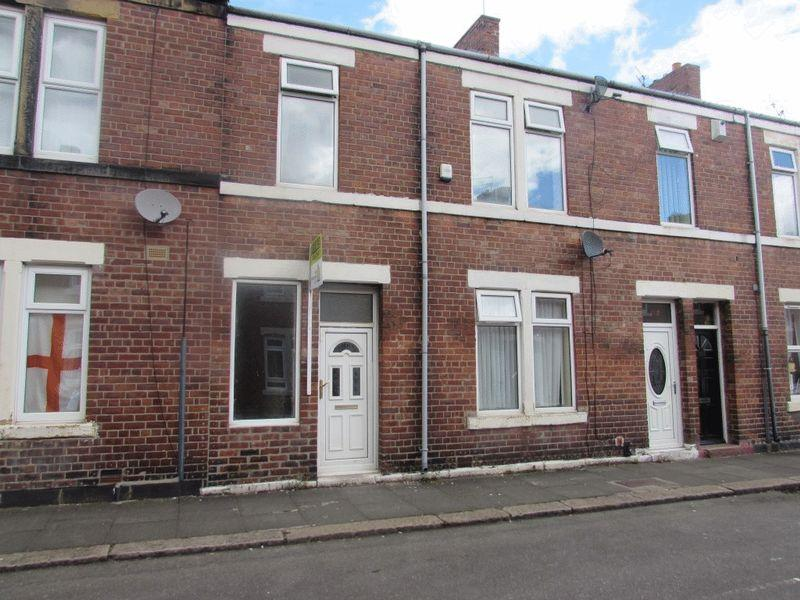 3 Bedrooms Terraced House for sale in Laurel Street, Wallsend - Three Bedroom Terrace House