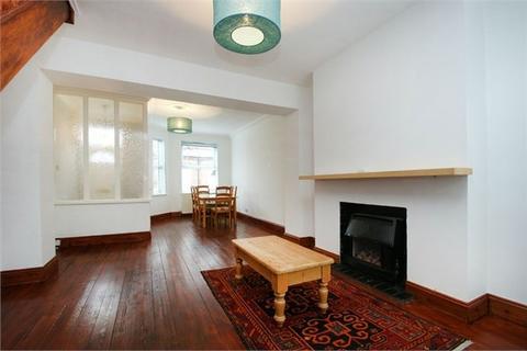 3 bedroom terraced house for sale - Prospect Terrace, Fulford, YORK, YO10