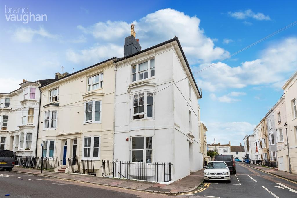 1 Bedroom Apartment Flat for sale in College Road, BRIGHTON, BN2