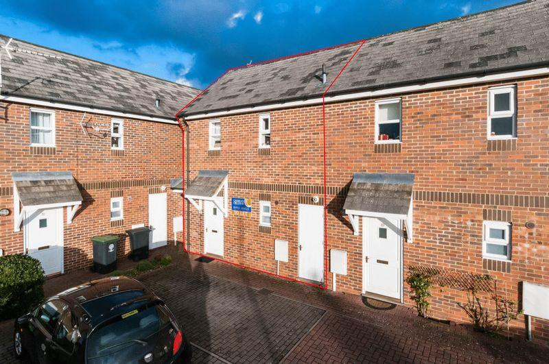 1 Bedroom House for sale in Warmonds Hill, Higham Ferrers