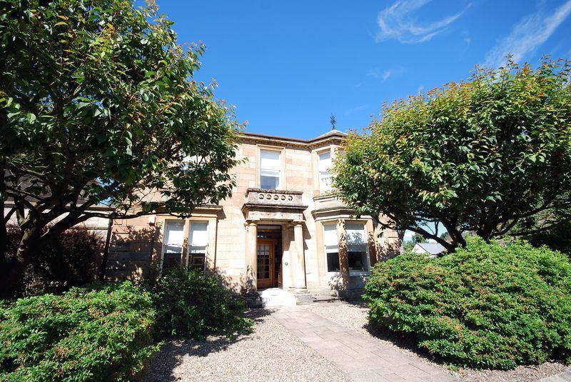 5 Bedrooms Detached Villa House for sale in 7 Dundonald Road, Kilmarnock KA1 1RU