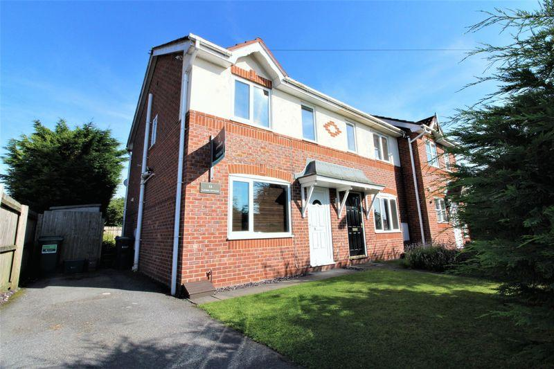 2 Bedrooms Semi Detached House for sale in Boundary Lane, Chester