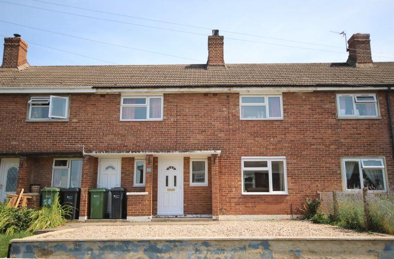 3 Bedrooms Terraced House for sale in Tudor Rise, Ross-on-Wye