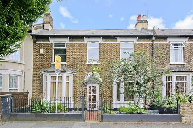 5 Bedrooms House for sale in Godwin Road, Forest Gate