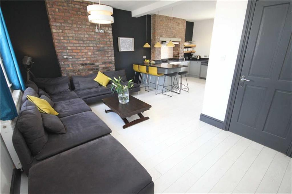 3 Bedrooms House for sale in Oldham Road, Ancoats, Manchester