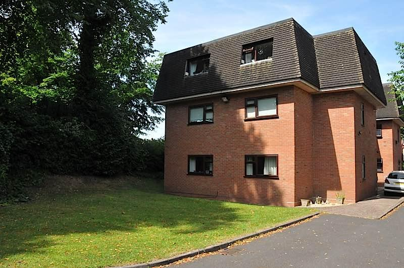 2 Bedrooms Flat for sale in STOURBRIDGE - Bath Mews