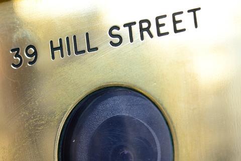 1 bedroom flat to rent - 39 Hill Street, Mayfair London W1J