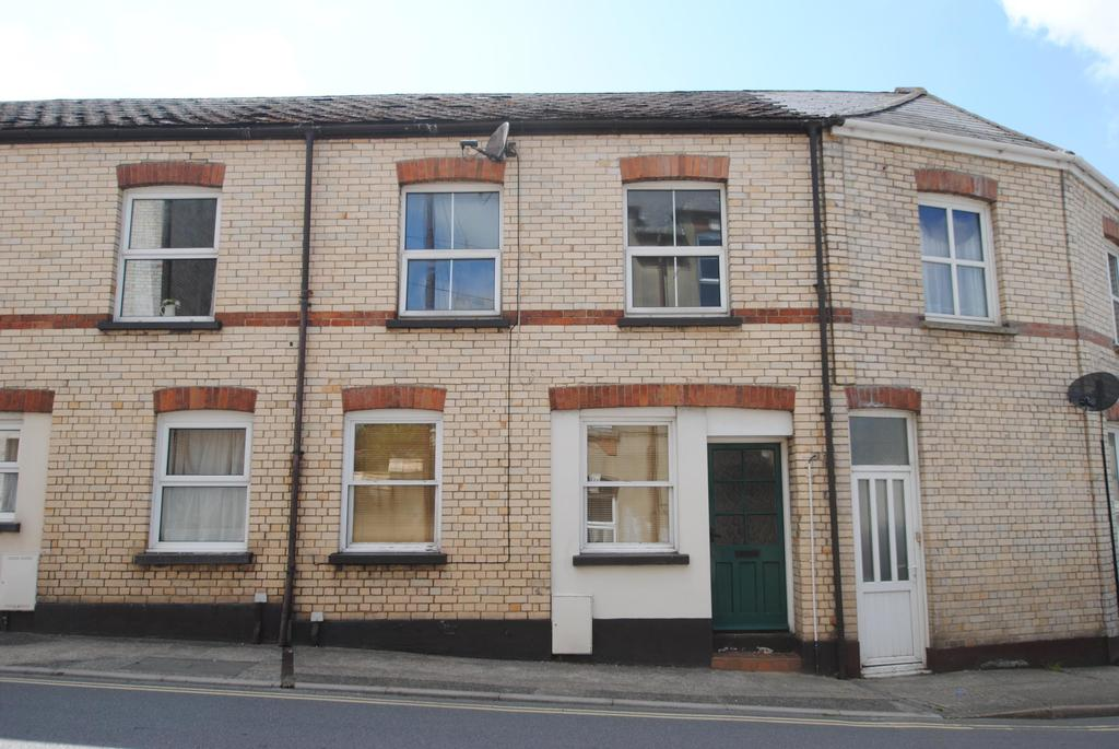 3 Bedrooms Terraced House for sale in Alice Mews, Whites Lane
