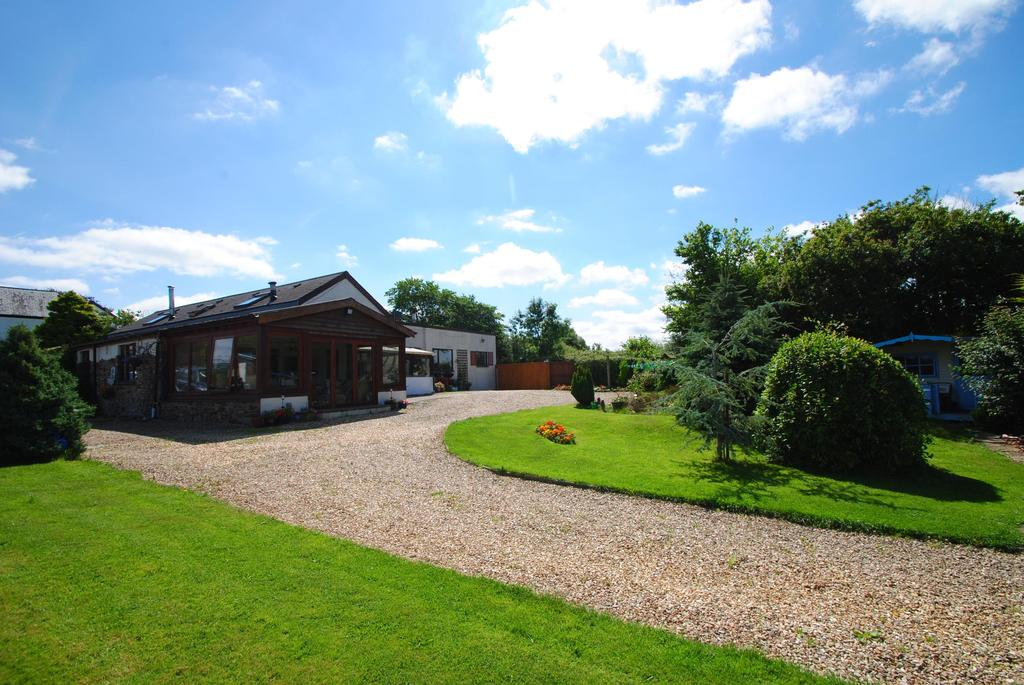3 Bedrooms House for sale in Tennacott Lane, Bideford