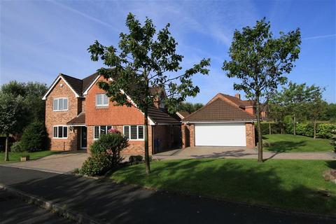 4 bedroom detached house for sale - 1, Claymere Avenue, Norden, Rochdale, OL11