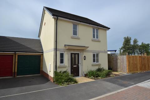 3 bedroom detached house for sale - Kensington Close, Barnstaple