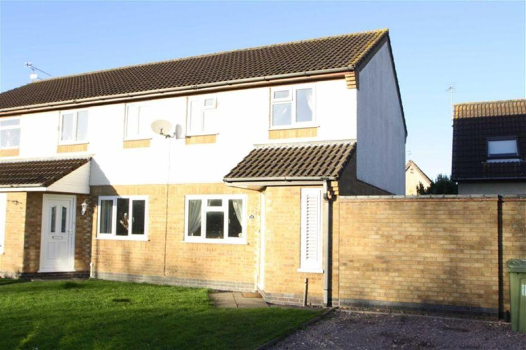 3 Bedrooms End Of Terrace House for sale in Alcorn Green, Boston PE21