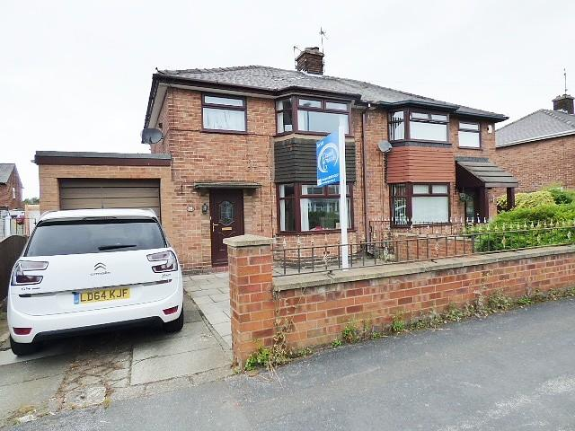 3 Bedrooms House for sale in Ambleside Crescent, Orford, Warrington
