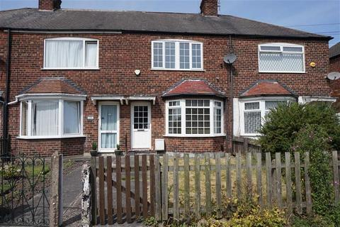 3 bedroom terraced house to rent - Campion Avenue, West Hull, Hull, HU4