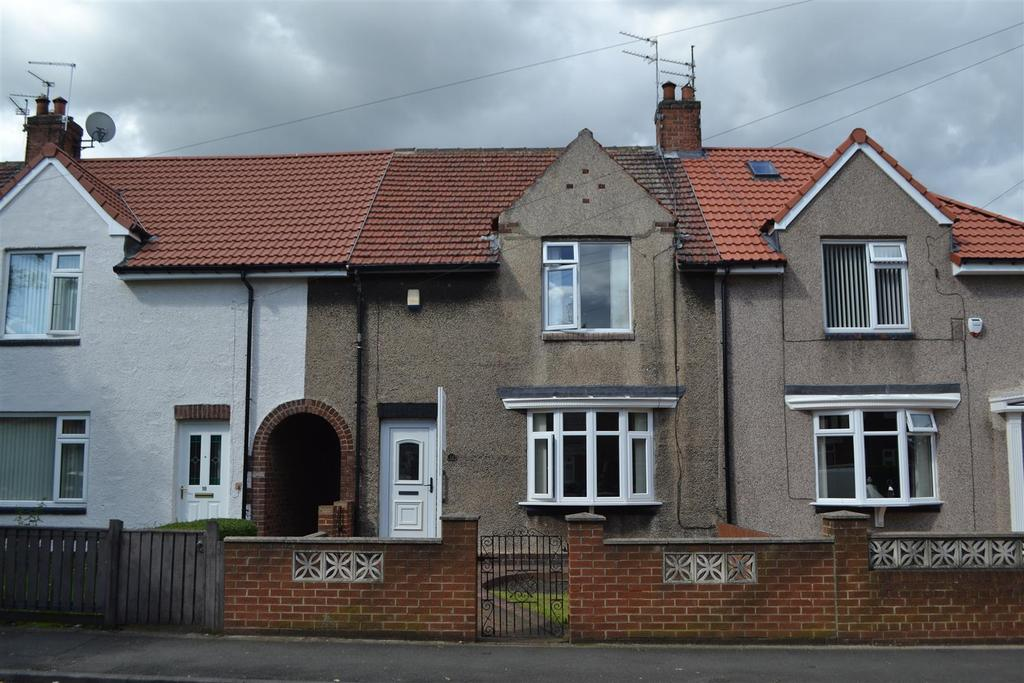 3 Bedrooms Terraced House for sale in Newbold Avenue, Sunderland