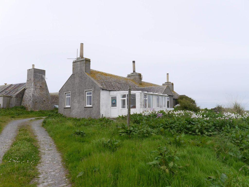 3 Bedrooms Cottage House for sale in Benziecott, Sanday