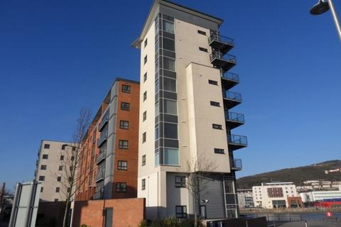 1 bedroom apartment to rent - Altamar, Kings Road, Swansea, SA1 8PP