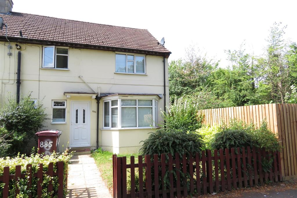 5 Bedrooms End Of Terrace House for sale in Oxford Road, Tilehurst, Reading