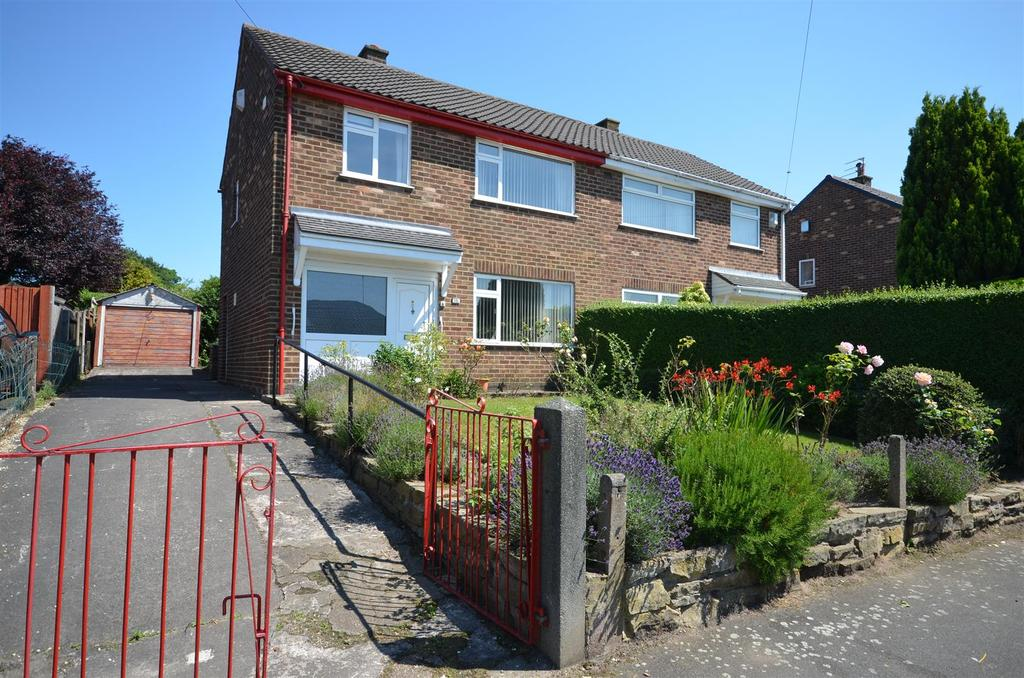 3 Bedrooms Semi Detached House for sale in Rookery Drive, Rainford, St. Helens