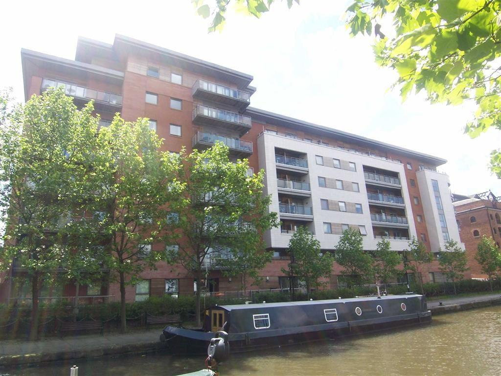 2 Bedrooms Apartment Flat for rent in Castlegate, Castlefield, Manchester, M15