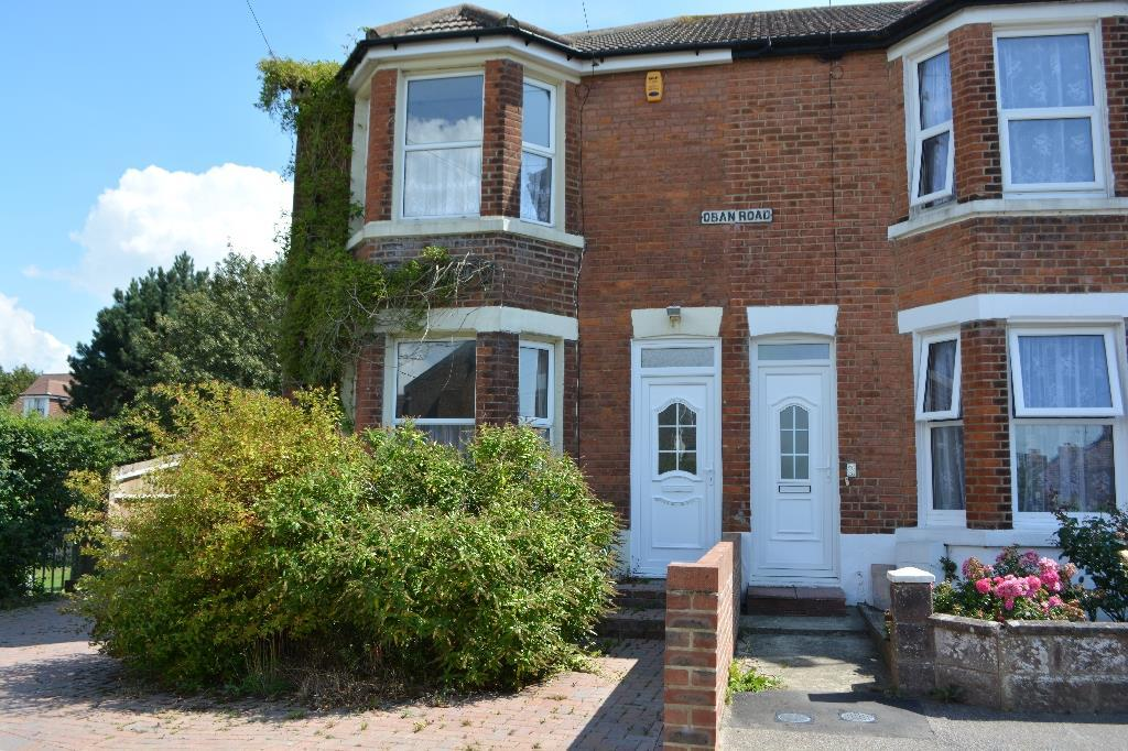 3 Bedrooms Semi Detached House for sale in Oban Road, St. Leonards-On-Sea