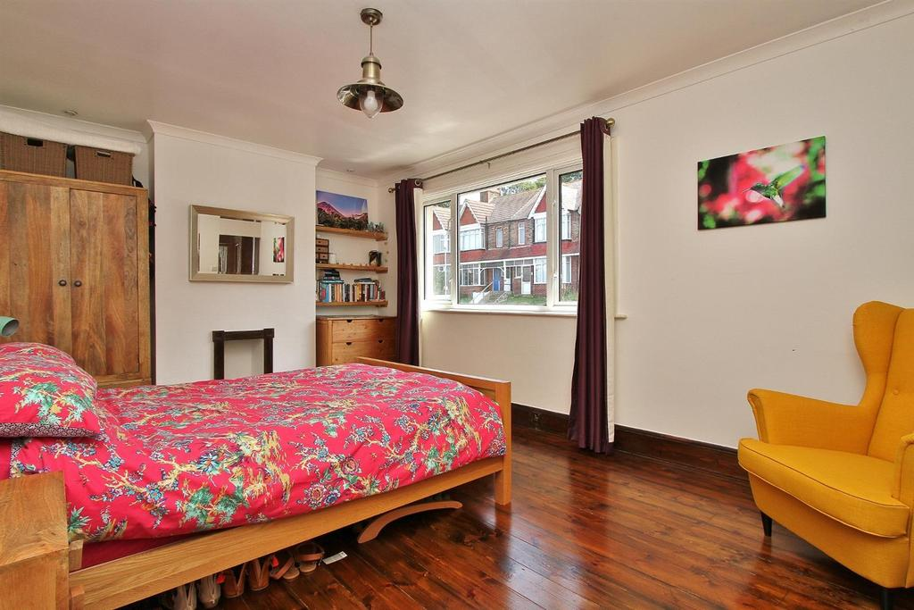 2 Bedrooms House for sale in Dudley Road