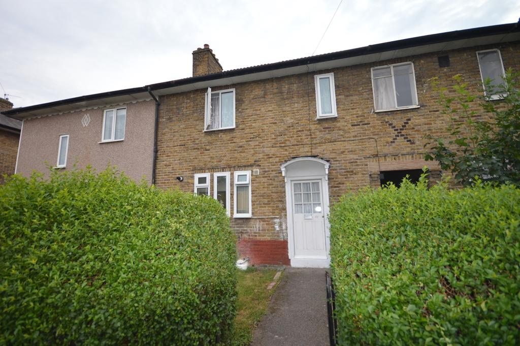 3 Bedrooms Terraced House for sale in Swallands Road Catford SE6