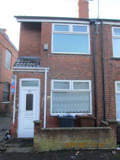 2 bedroom terraced house to rent - 86 Dorset Street, Gipsyville, HU4 6PP