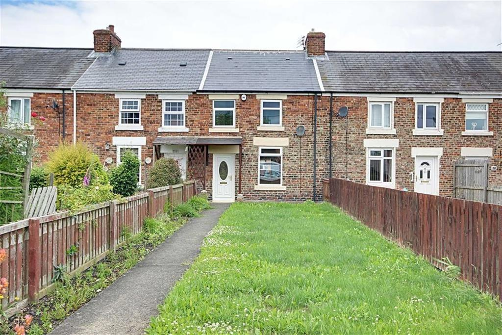 3 Bedrooms Terraced House for sale in Fenwick Street, Boldon Colliery, Tyne And Wear