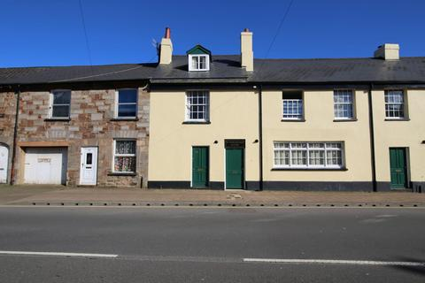 2 bedroom terraced house to rent - Westexe South, Tiverton