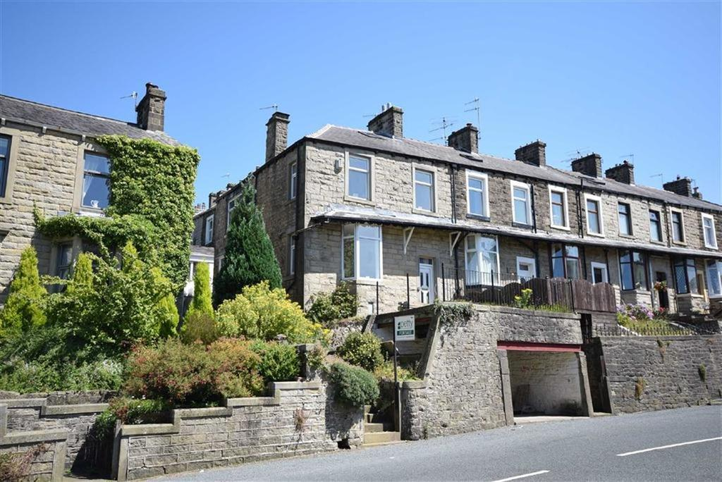 4 Bedrooms Terraced House for sale in Manchester Road, Barnoldswick, Lancashire
