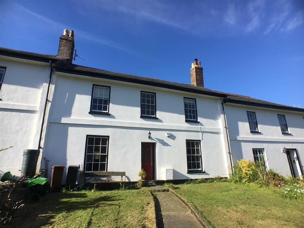 4 Bedrooms Semi Detached House for sale in Waterloo Place Duncombe Street, Duncombe Street, Kingsbridge, Devon, TQ7
