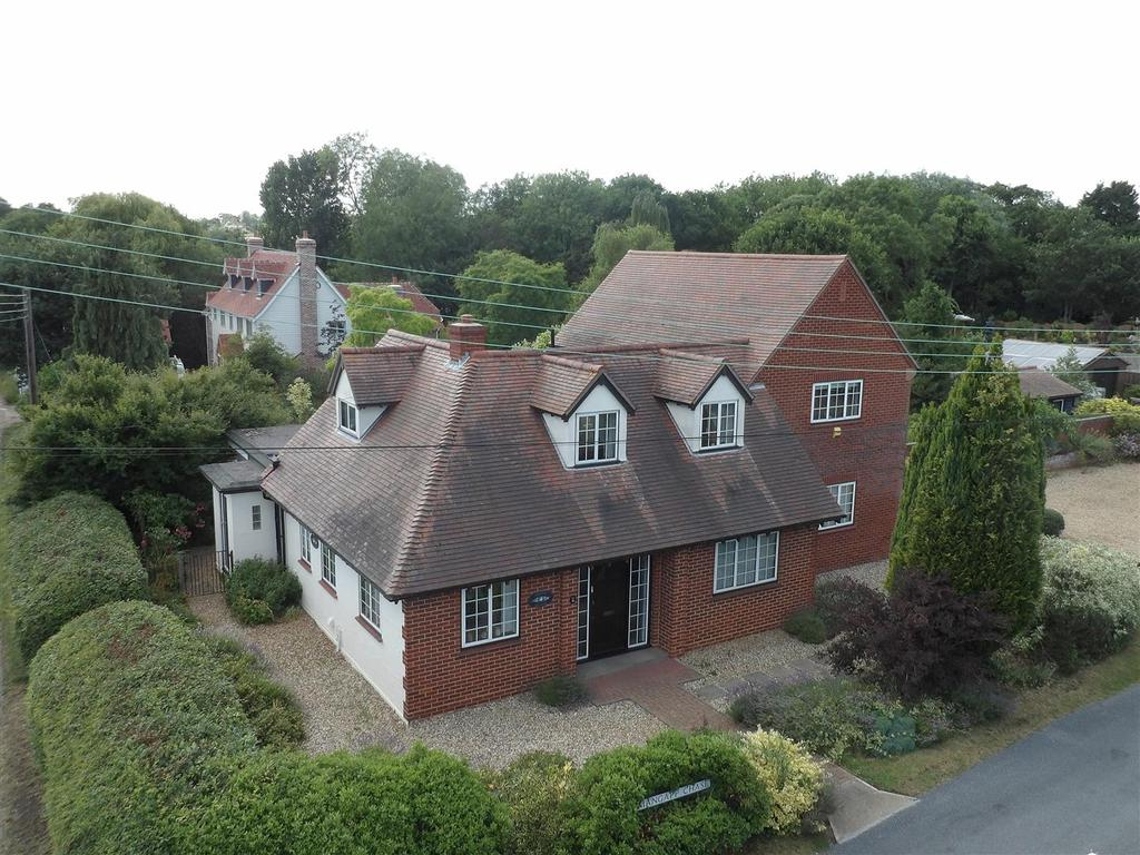 5 Bedrooms Detached House for sale in Green Lane