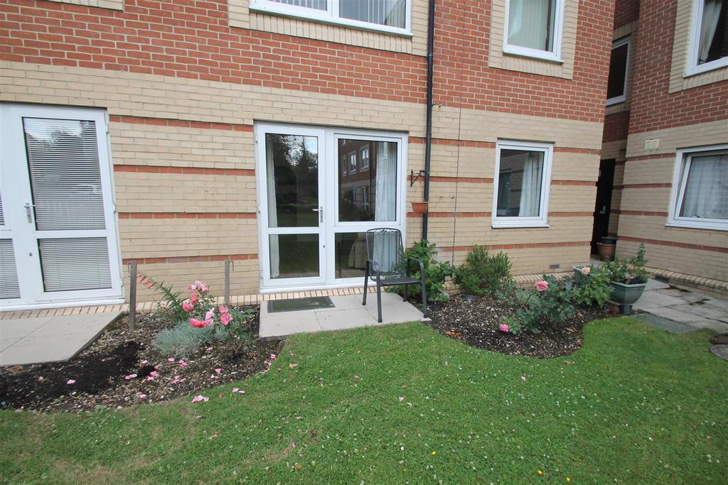 1 Bedroom Retirement Property for sale in Marsham Street, Maidstone