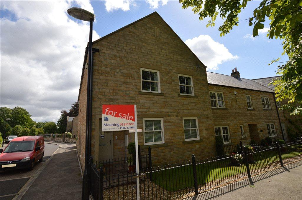 2 Bedrooms Apartment Flat for sale in Chadwick Park, Knaresborough, North Yorkshire