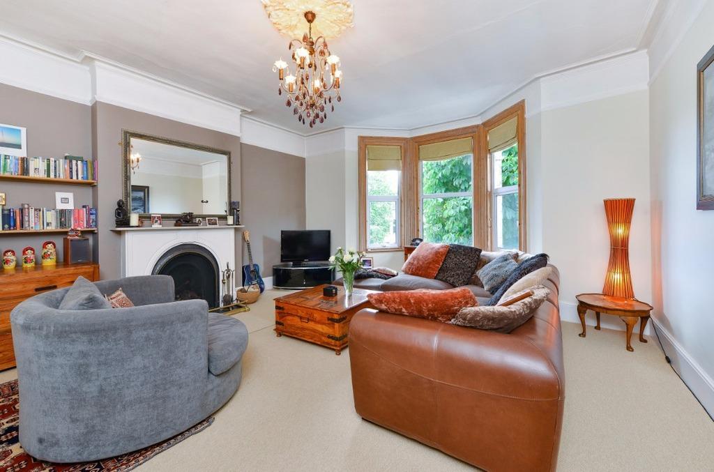 2 Bedrooms Flat for sale in Goldstone Villas Hove East Sussex BN3