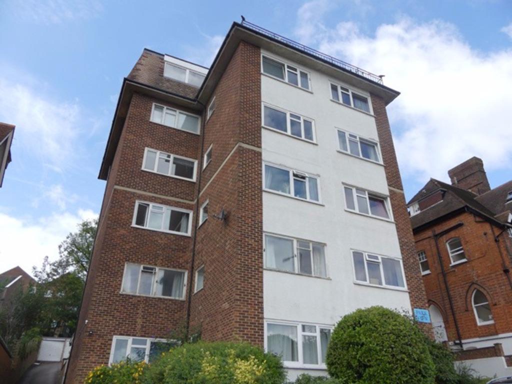 1 Bedroom Flat for sale in Highcroft Villas Brighton East Sussex BN1