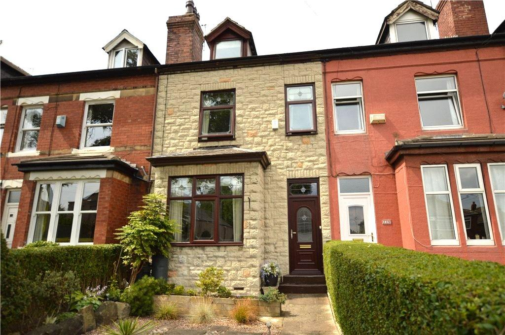 4 Bedrooms Terraced House for sale in Aberford Road, Woodlesford, Leeds