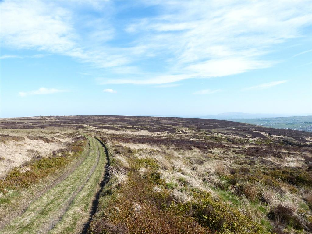 Land Commercial for sale in Darwen, Lancashire, BB3