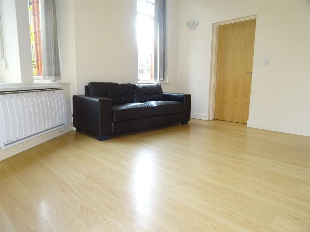 2 Bedrooms Flat Share for sale in Ivegate, Bradford, West Yorkshire, BD1