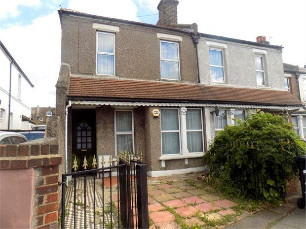 4 Bedrooms Semi Detached House for sale in Brockley Grove, Crofton Park, London, SE4 1QX