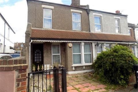 4 bedroom semi-detached house for sale - Brockley Grove, Crofton Park, London, SE4 1QX