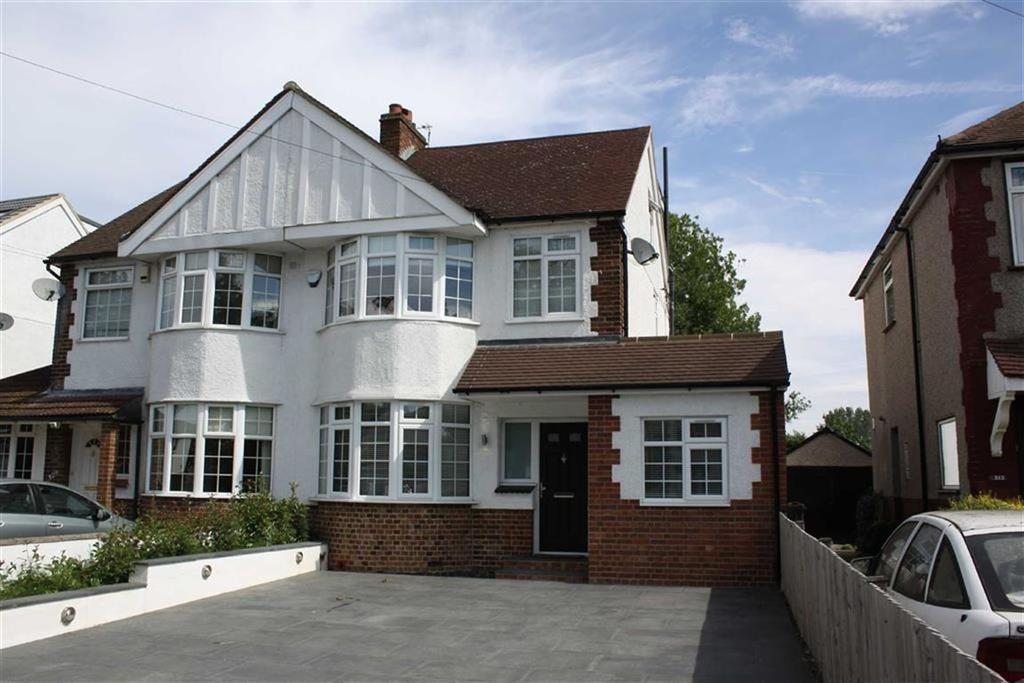 4 Bedrooms Semi Detached House for sale in Southborough Lane, Bromley/Petts Wood Borders