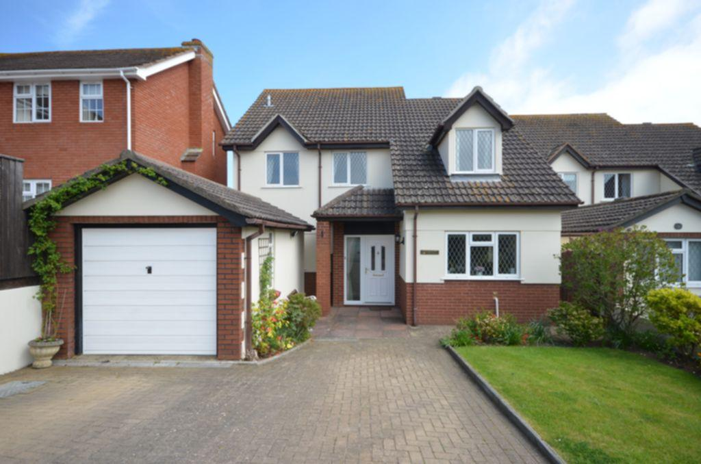 4 Bedrooms House for sale in Holcombe Road, Holcombe, EX7