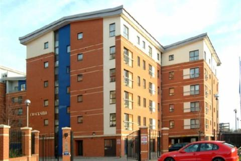 2 bedroom apartment to rent - 85 Cracknell, Millsands, Sheffield, S3 8NE